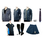 Whitchurch High School Girls Style Essential Pack
