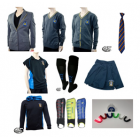Whitchurch High School Girls Style Standard Pack