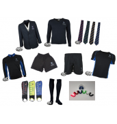 Willows High School Boys Style Full Pack