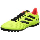 Adidas Predator Tango 18.4- DB2141 SYELLO/CBLACK/SOLRED