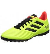 10c7413ae189 Adidas Predator Tango 18.4- DB2141 SYELLO CBLACK SOLRED