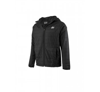 YONEX WINTER JACKET YWJ1000J BLACK