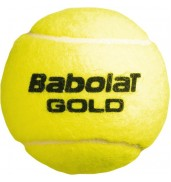 Babolat Gold Tennis Ball