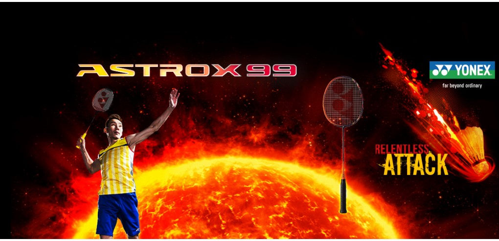 ASTROX 99