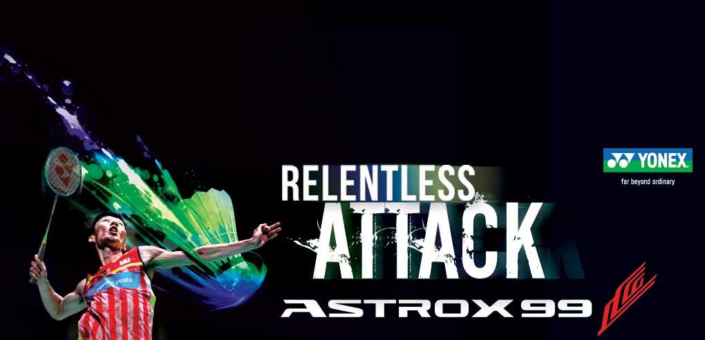 LCW Astrox 99