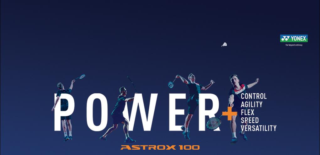 Yonex ASTROX 100