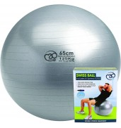 Fitness Mad 125kg Anti-Burst Swiss Ball