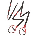 Fitness Mad Pro Suspension Portable Gym Workout Trainer 450kg Tested. 