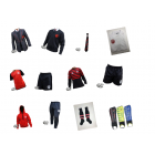 Cardiff High School Boys Style Full Pack