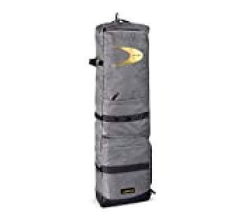Dita Stick Bag Giant '20  BLACK/GOLD