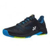 Yonex Sonicage 2 M 2021 Tennis Shoes BLACK/YELLOW