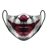 Halloween Joker Face Mask