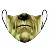 Halloween Frankenstein Face Mask