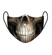 Halloween Reeper Face Mask