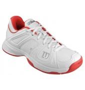 Wilson Team Womens White tennis shoes