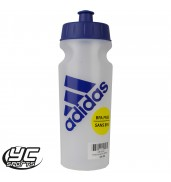 adidas 0.5L Performance Water Bottle (AB1658 TRANSP/BOB, 2015)