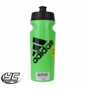 adidas 0.5L Performance Water Bottle (AB1653 FLAGRN/BLA, 2015)