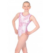 ZONE ANGEL Leotard SL Z943ANGEL PINK 38