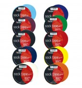 Precision Sock Tape (PRA100) YELLOW N/A