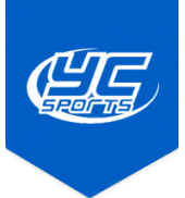 YC Sports on the Sleeve