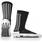 LUX Anti Slip Sports Socks (Calf) BLACK