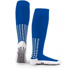 LUX Anti Slip Sports Socks (Knee) BLUE