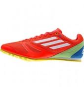 adidas Techstar Allround 3 Track Spike (Solar Red)
