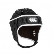 Ccc Club Headgear - MB - Black