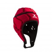 Gilbert Headguard Atomic Red