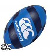 Canterbury Thrillseeker Rugby Ball (E21148-T54 Dresden Blue/Evening Blue)