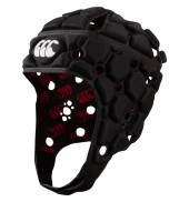 Ccc Ventilator Headguard - S - Black