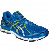 Asics Gel Phoenix 5 Royal Mens running shoes