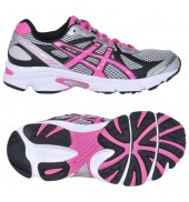 Asics Gel Ikaia 4 GS Junior running shoes