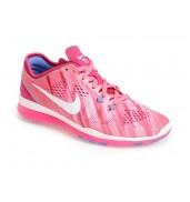 c1f1bc31c4f48 Nike Free 5.0 TR Fit 5 Print Women s Training Shoe