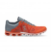 On Go Running Cloudflow M ORANGE/GLACIER