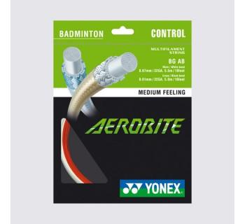 YONEX BG AEROBITE BADMINTON 10m PACKET