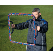 TR430 Hand Held Rebounder BLUE O/S