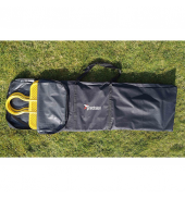 TR729 Pro Mannequin Carry Bag B BLACK O/S