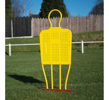 TR737 Junior Free Kick Mannequin Set 3 YELLOW O/S