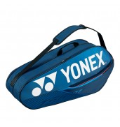 YONEX 42026 TEAM RACQUET BAG DEEP BLUE(6pcs)