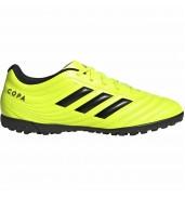 Adidas COPA 19.4 FG  F35483 SYELLO/CBLACK/SYELLO 10