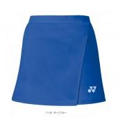 Yonex SKORT 26061 INDIGO BLUE