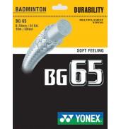 Yonex BG 65 Royal Blue O/S