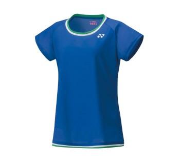 Yonex WOMENS T-SHIRT 16441 DARK BLUE