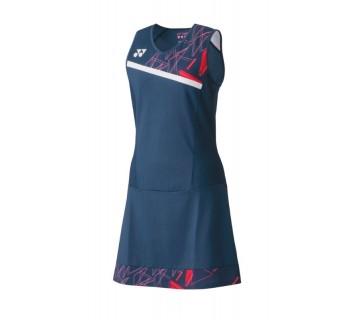 Yonex Dress 20518 DARK BLUE