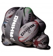 Rhino Ball NET CHARCOAL O/S