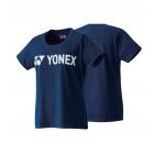 Yonex WOMENS T-SHIRT 16429 INDIGO BLUE
