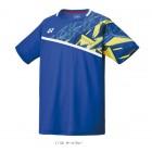 Yonex Crew Neck Shirt 10335 INDIGO BLUE