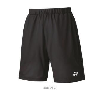 Yonex Knit Short 15086 BLACK
