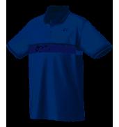 Yonex Roland Garros Polo Shirt 10386 Mist Blue